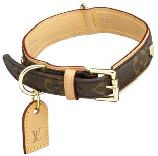 Buy Chanel Dog Collar